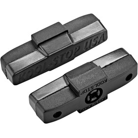 Kool Stop Brake Pads Brake Pads For Magura HS 11/22/24/33 black